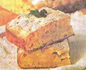 Рецепты постные блюда постная кухня