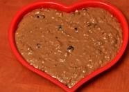 Рецепт постной шоколадной коврижки
