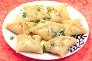 Картофелинки